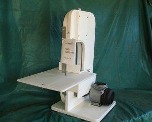 Home butchery equipment