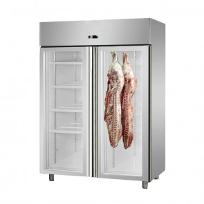 Dry-aging cabinets