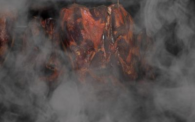 How to make Cure and Smoke your own meats at home